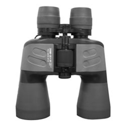 Walter 700Z Black Zoom-8 Binocular with Case, 8X - 20X Magnification
