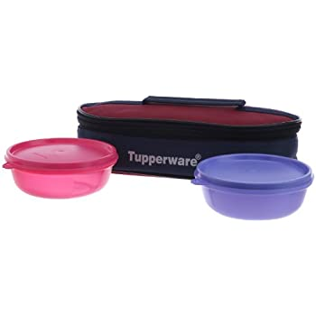 buy tupperware buddy lunch set 2 piece lunch bag online. Black Bedroom Furniture Sets. Home Design Ideas