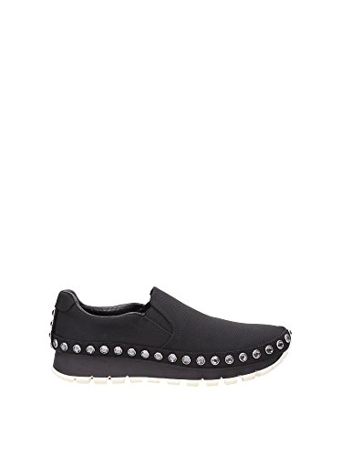 PRADA slip on Sneakers F/W 2016 Slip on in tessuto tecnico A/I 2015 (37)