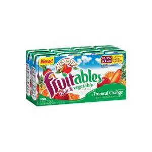 Apple & Eve Fruitables Juice Beverage 32 Variety Pack