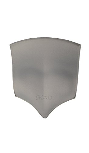 Lumbar Molder BBL Post-Surgical & Back liposuction Board - Moldeador Lumbar, Gray, One Size