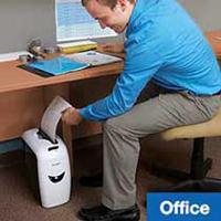 ideal for office use