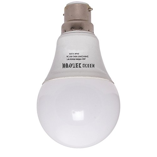 9W-LED-Bulb-(Cool-White)