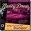 Nancy Drew: Stay Tuned for Danger (Jewel Case)