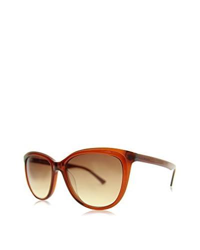 BENETTON Gafas de Sol 956S-03 (55 mm) Marrón