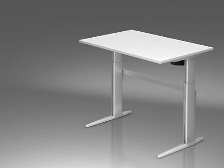 Amstyle escritorio xe12, color weiss