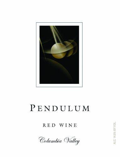 2012 Pendulum Double Magnum (Jeroboam) Red Blend, Columbia Valley, 3.0L
