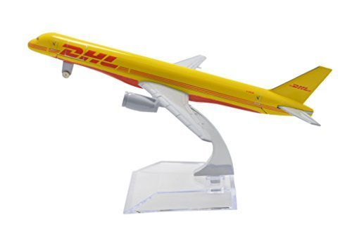 757-dhl-cargo-airplane-diecast-with-desk-stand-by-tang-dynasty-international