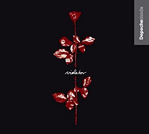 Violator (Deluxe Edition CD+DVD)