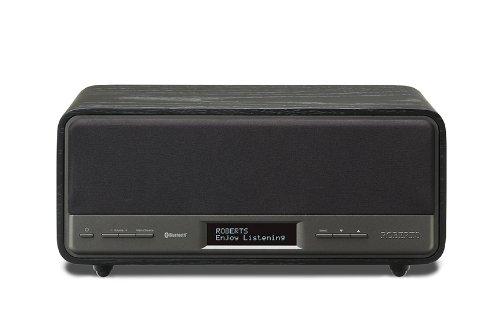 Roberts Radio Blutune Speaker DAB/DAB+/FM/Bluetooth Sound System Black Friday & Cyber Monday 2014
