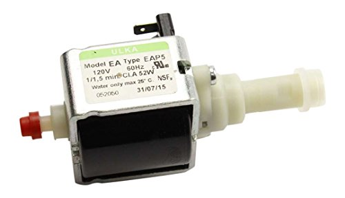 Delonghi 5113211291 Water Pump (Delonghi Replacement Pump compare prices)