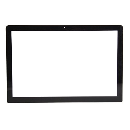 "Laptop Computer Lcd Screen For 15"" Apple Macbook Pro Mirror Screen Black Side"