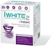 Comprar Instantánea Iwhite 2 Kit De Blanqueamiento Dental Profesional (10 Bandejas) (Paquete de 6)
