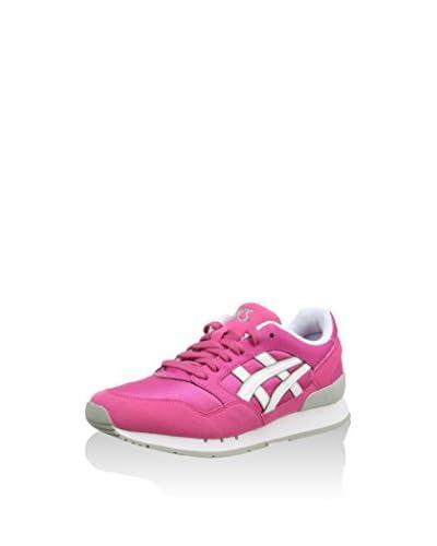Asics Sneaker Pre-Atlanis GS  [Rosa/Bianco]