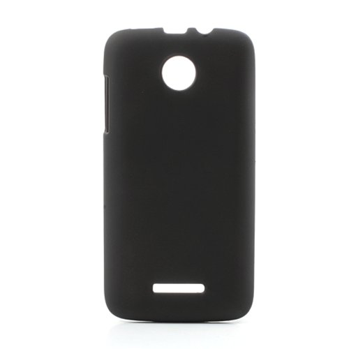 Lenovo A390 Mobile Case Cover Black