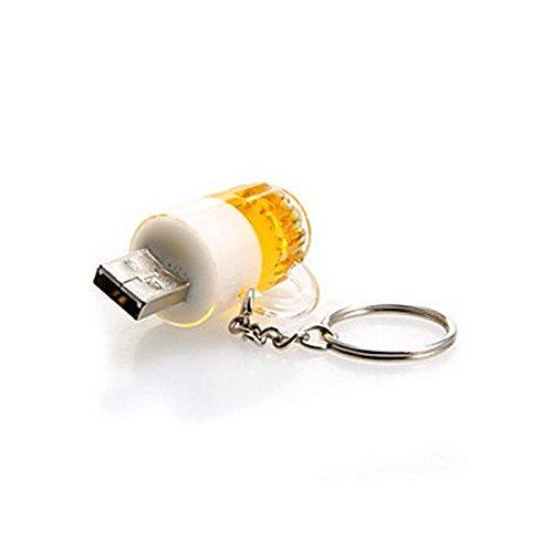 Vaso-de-cerveza-USB-flash-drive-8-gb-Memoria-USB-Almacenamiento-de-Datos-Pendrive-color-amarillo