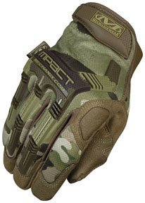 Mechanix Wear MPT-78-010 MultiCam M-Pact