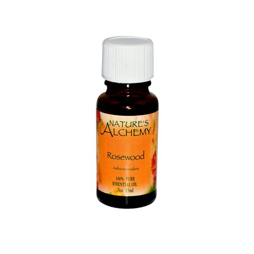 Natures Alchemy Pure Essential Oil Rosewood