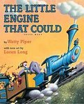 The Little Engine That Could (0399246509) by Watty Piper