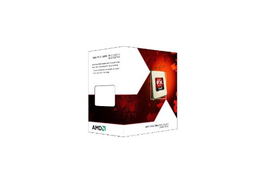 AMD FX6300 Black Edition 6 Core (3.5/4.1GHz Black Friday & Cyber Monday 2014
