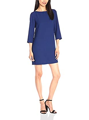 French Connection Vestido (Azul)