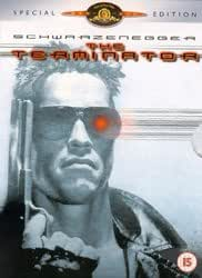 The Terminator (Special Edition) [DVD] [1984]