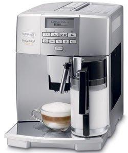 De'Longhi Magnifica ESAM04.350.S Rapid Cappuccino