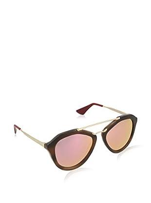 Prada Gafas de Sol 12QSSUN_USG5L2 (54 mm) Marrón