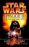 Star Wars Episode III, Die Rache der Sith