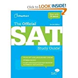 img - for The Official SAT Study Guide, 2nd edition Second edition by Board, The College published by College Board Paperback book / textbook / text book