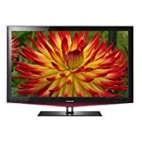 Best Overall 32-Inch or Smaller HDTVs: Samsung LN32B650