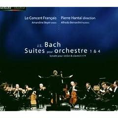 bach - J. S. Bach : les suites pour orchestre 31D4H6JA5DL._SL500_AA240_