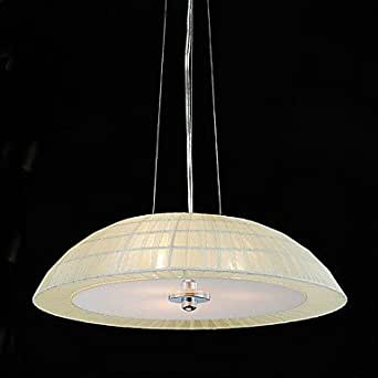 Bari yakima luminaire suspendu 1 slot ampoule for Luminaire suspendu ampoule