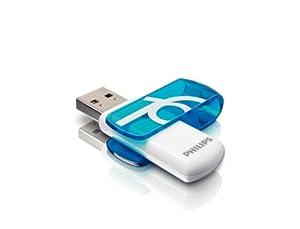 Philips FM16FD05B Flash Drive Memoria USB portatile 16384 MB