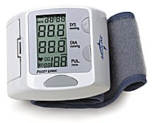 Cheap [Itm] Digital Wrist Blood Pressure Monitor [Acsry To]: Digital Wrist Blood Pressu… see description (B000IFF49E)