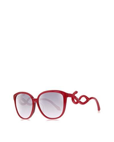 Roberto Cavalli Gafas de Sol RC913S-D (62 mm) Rojo