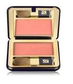 Estee Lauder Signature Silky Powder Blush - #75 Radiant Peach 7g/ 0.25oz