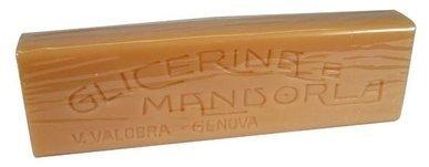 Crema di Sapone Almond Soft Shave Cream Soap 150ml by Valobra by Valobra