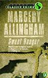 Sweet Danger (Variant title: The Fear Sign) (0140087796) by Allingham, Margery