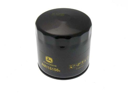 John Deere Original Equipment Transaxle Oil Filter For 400 Series #AM116156