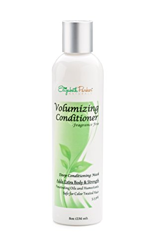 Elizabeth Parker Naturals - Deep conditioning Treatment