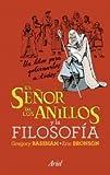 'El Senor de los Anilllos' y la filosofia (Un libro para gobernarlos a todos) (8434469219) by Gregory Bassham