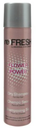 ReFresh Dry Shampoo Flower Power