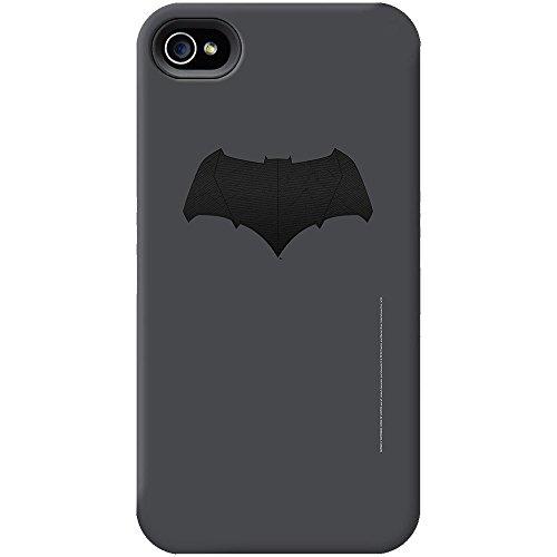 Batman v Superman: Dawn of Justice Batman Logo Phone Case for iPhone 5/5S/SE at Gotham City Store