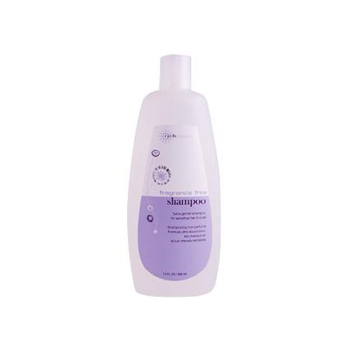 Shampoo-Fragrance Free Earth Science 12 Oz Liquid