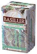 "Basilur White Moon ""Oriental Collection"" 20 Tea Bags"