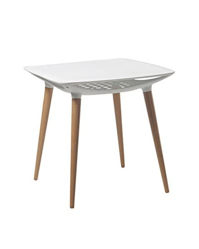 Lo + demoda tafel Zweden wit
