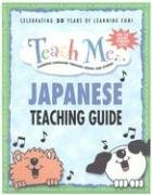 Teach Me Japanese Teaching Guide