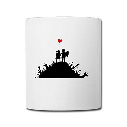 Cup Make Love Not War