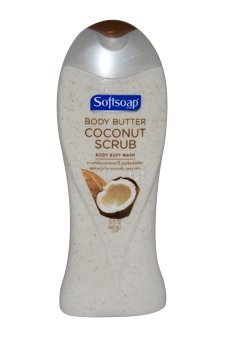 softsoap-body-butter-coconut-scrub-body-wash-15-oz-by-softsoap